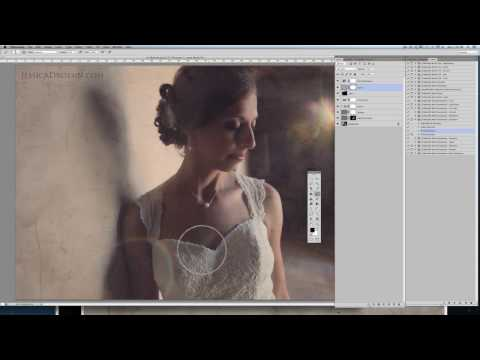 Beautiful World Product Demonstration: The Bride