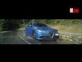 Alfa Romeo Giulia Veloce: ¡al volante del más sensato!