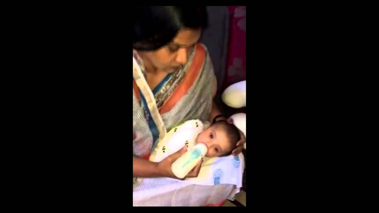Nivi (Lakshmi Akka's Baby) and My Mom | Manoj Kumar