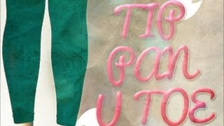 Aidonia - Tip Pon Yuh Toe (Full Song) Sept 2012