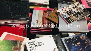 My K-pop Album Collection! ♡ 2 YEAR ANNIVERSARY Edition ♡ Nov. 2018 | Ahmonce is BACK!!
