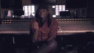 Élage Diouf en studio: album «Melokáane»