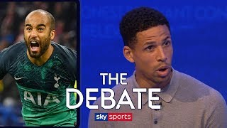 Where does Spurs' comeback rank amongst the greatest Champions League games? | The Debate