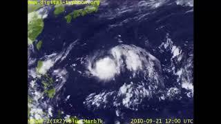 2010 Pacific typhoon season