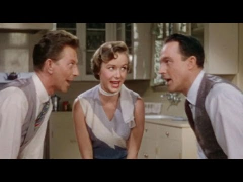Debbie Reynolds&39; Most Famous Hollywood Roles: Part 2  ABC News