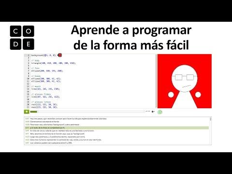 Aprende a programar con Code.org