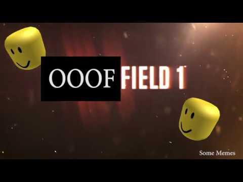 Battlefield 1 Trailer (Oof Version)