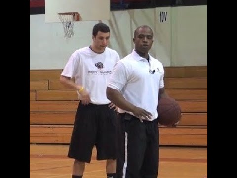 The Point Guard Mastery Basketball Training Program | Coach Casely