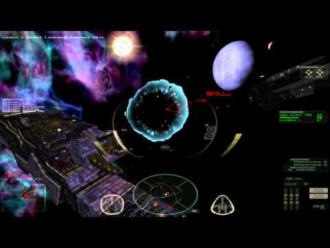 Let's Play FreeSpace 2 - XXXIV - The 3rd Fleet Beats A Retreat