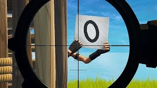 THE SCORECARD EMOTE IS OP! - Fortnite Funny Fails and WTF Moments! #399