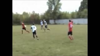 Anatolii Samoilenko, FC Manzheliia - FC Khorol (Ukraine)