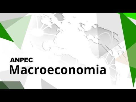 REVISÃO MACROECONOMIA ANPEC