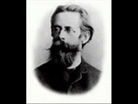 Heinrich von Herzogenberg: Violin Concerto in A Major, WoO 4