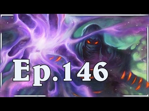 Funny and Lucky Moments - Hearthstone - Ep. 146