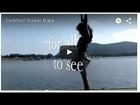 LLQE, Certified Stalker babe (Official Video)