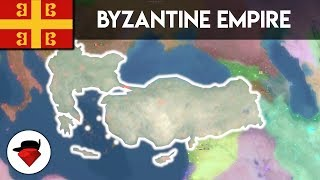 Reforming the Byzantine Empire | Rise of Nations [ROBLOX]