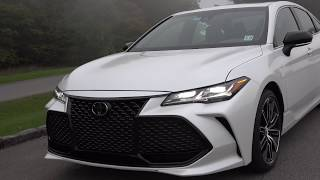 2019 Toyota Avalon | Now In a Fun-To-Drive Flavor | TestDriveNow