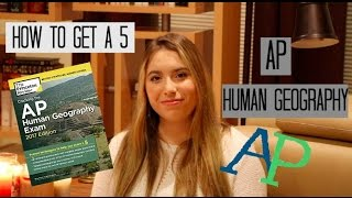 Video HOW TO GET A 5: AP Human Geography download MP3, 3GP, MP4, WEBM, AVI, FLV Agustus 2018