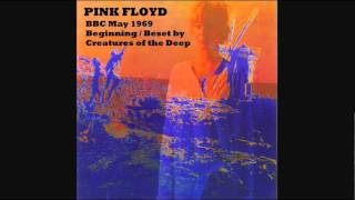Pink Floyd BBC 1969 - Green is the Colour and Careful with that Axe Eugene