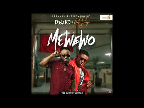 Dada KD - Mewewo ft. Kurl Songx (Audio Slide)