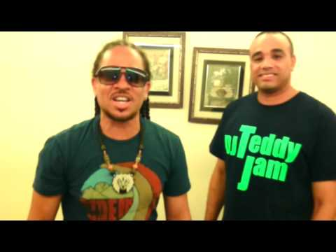 Red Fox From Jamaica Shout Outs To Sudan & Dj Teddy Jam 2015