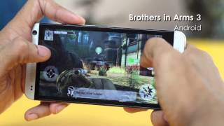 Hindi - Best Shooter Games on Android