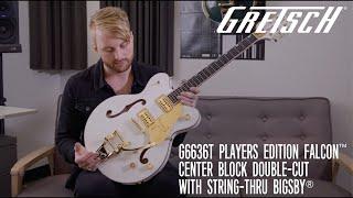 Bethel Music's David Hislop Loves the Trademark Gretsch Sound