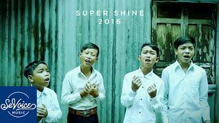 SeVoice - Con Xin Jesus ( Cover by Super Shine )