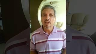 Depoimento Alta Frequência Tro Han do líder espiritual Wilson Malfara