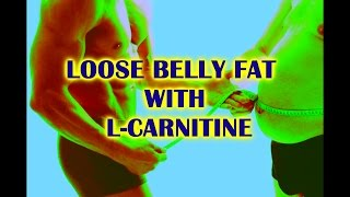 Loose Weight With L-Carnitin