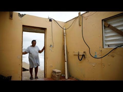 Profits vs. Puerto Rican Lives: Trump Admin Blocks Aid from Reaching Devastated Island