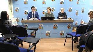 Елена Авдеева о готовности города к выборам
