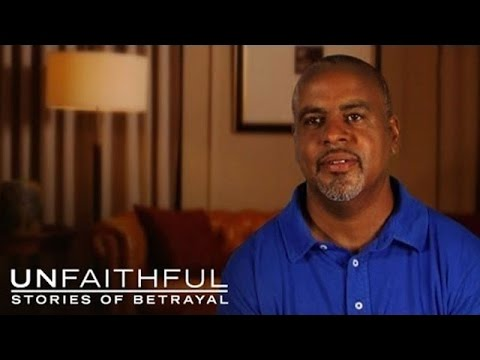 Derrick and Shenita: Working Late or Having an Affair? | Unfaithful | Oprah Winfrey Network