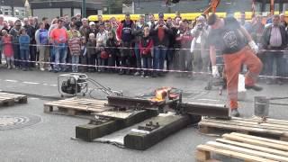 Gleise schweißen (HD)