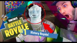 Fortnite by Diverse Character but every time he says Fortnite it's base boosted.