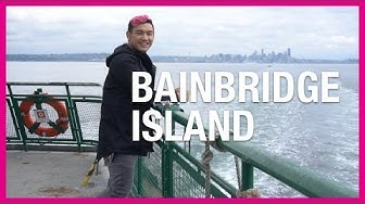 BAINBRIDGE ISLAND TRAVEL GUIDE (Restaurants, Drinks, Landmarks) - ohitsROME