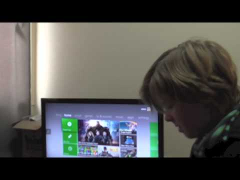 how to change a xbox 360 into a xbox one