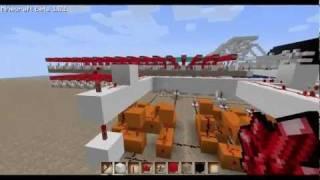 Minecraft Special [HD] - 4 Bit Taschenrechner