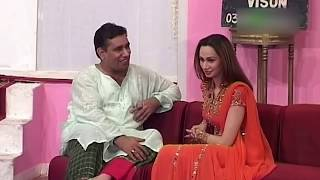 Best Of Nasir Chinyoti and Deedar New Pakistani Stage Drama Full Comedy Clip | Pk Mast