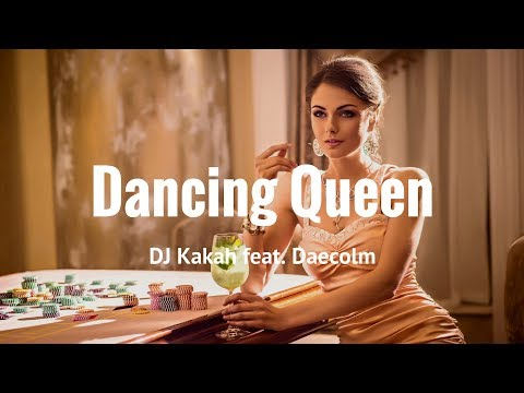 DJ Kakah - Dancing Queen - Kizomba remix 2017