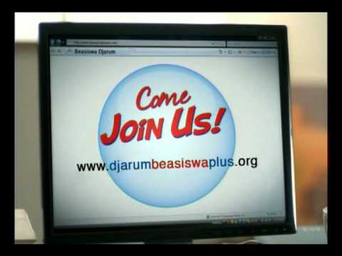TVC Djarum Beasiswa Plus Tahun 2009