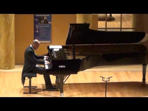 Mussorgsky - Une Larme, Scherzo in do diesis minore