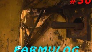 FarmVlog #30 - Awaria Kombajnu