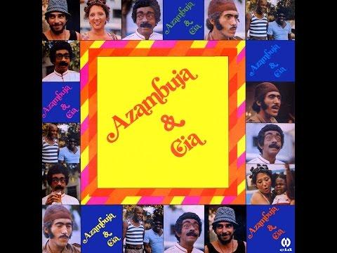 Azambuja & Cia – Azambuja & Cia (1975)