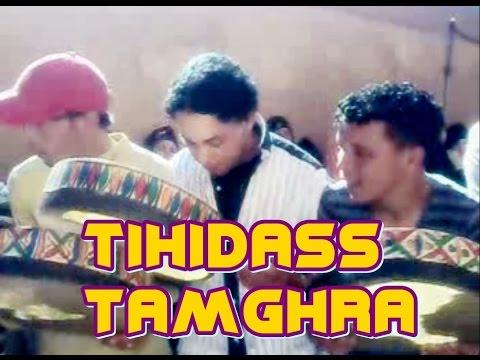 Tahidoust tamghra n'ait Atta : TinghiR [ IZLAN & AHIDOUS ]