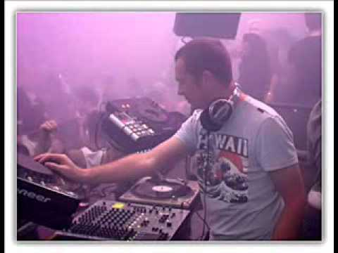 Nick Warren live @ Lightning in a Bottle Festival 2011 - Complete