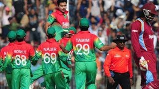 GTV SPORTS LIVE STREAMING GTV SPORTS Bangladesh vs west indies ONE DAY MATCH