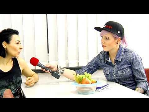 Marusha im Interview