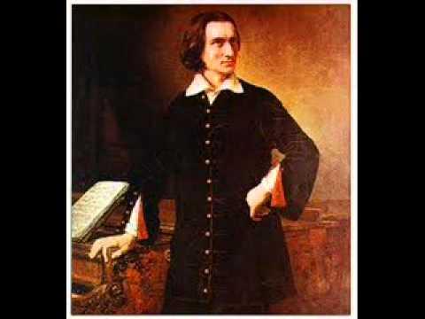 Ludwig Hoffmann plays Paganini-Liszt Etude No. 2 in E flat