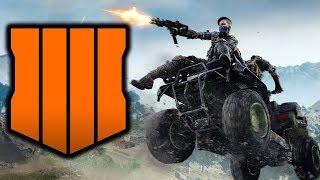 BEST GUN IN BLACKOUT ( Call of Duty Black Ops 4 ) \\ MOG LIFE